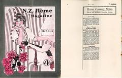 NZ Home Magazine (1919)