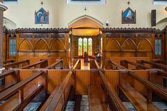 SAINT SAVIOUR'S DOMINICAN CHURCH [BAKER PLACE DOMINICK STREET LIMERICK]-153330