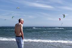 Kitesurf en Viana do Castelo