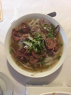 klassischer Pho bei Saigon Restaurant in Hadamar