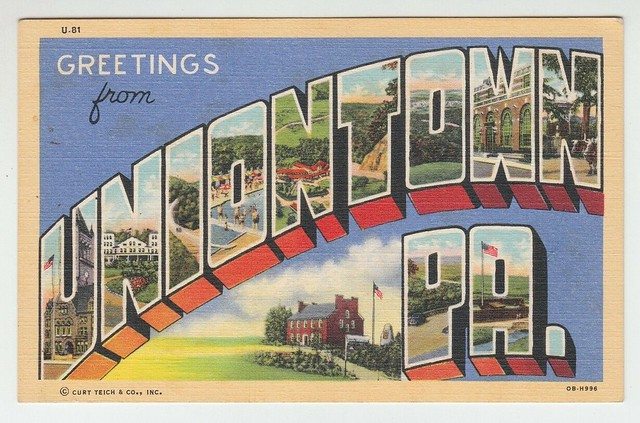 66939-Old-Large-Letter-Postcard-Greetings-From-Uniontown