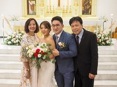Daniel and Joanne Wedding