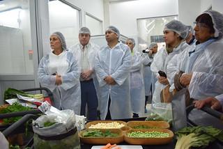 Asociación Gremial Hortícola de La Araucanía
