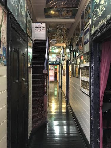 Relics, Jamberoo Pub