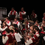 Bernisches Kantonal-Musikfest, Thun, 22. Juni