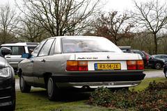 1983 Audi 100 CC 2.1 (C3)