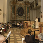 2019-06-23 - Professione suor Ilaria Di Bernanrdo