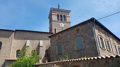 Montrottier - - Photo of Saint-Clément-les-Places
