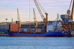 Lithuanian Shipyards