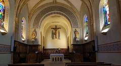 Montrottier - L'Eglise - Photo of Saint-Clément-les-Places