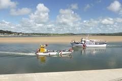 Rock Ferry & Jubilee Queen