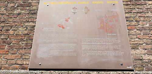 BaarleHertogNassau: Information Plaque