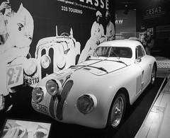 Musee 24 heures du Mans