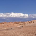 Valle del Marte II