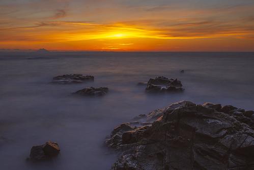 Sunset In Paradiso del Sub