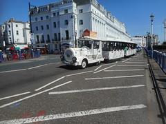 hastings eastbourne & tunbridge buses