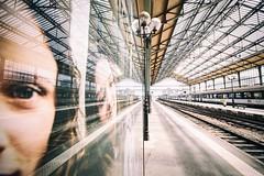 Gare de Tours, France 2019
