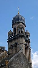 Église Saint-Maximilien-Kolbe...Corps-Nuds - Photo of Chanteloup