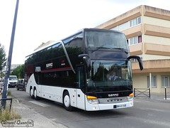 SETRA S 431 DT - 298 - Voyages Sarro - Photo of Canéjan