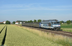 SNCF BB67569, Kilstett, 18-6-2019 8:19 - Photo of Bietlenheim