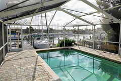 Showing #GulfHarbors waterfront