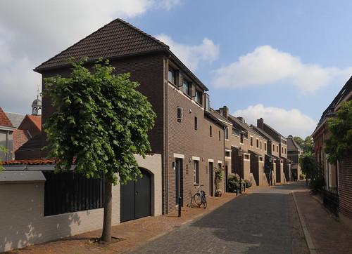 Ravenstein - Walstraat
