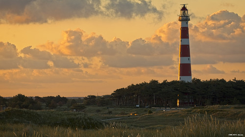 Lighthouse Ameland
