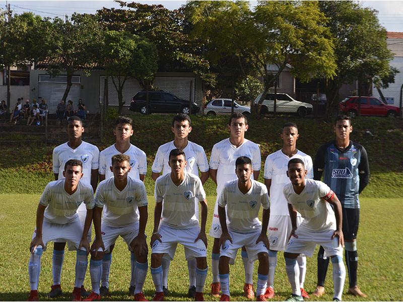 Londrina sub-17