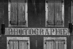 PHOTOGRAPH(I)E - Photo of Bernac