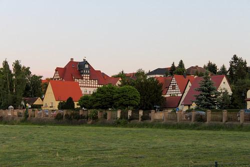 Rathaus Salzmünde