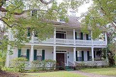 Old House, Brooksville