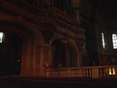 Notre Dame des Doms d'Avignon Interior - Photo of Avignon