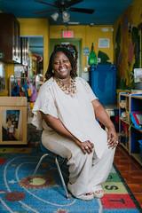 #BurgBiz: Delores M. Smith Academy