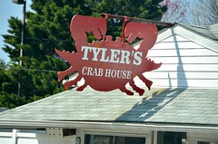 Tyler's Crab House