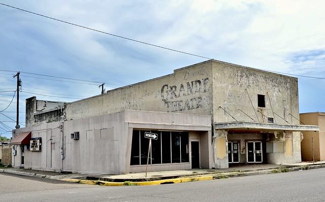 Grande Theatre - Harlingen,Texas