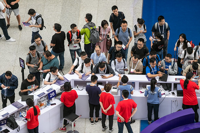 KubeCon+CloudNativeCon_China_190624_highres-29
