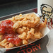 KFC 닭껍질튀김 (Fried chicken skins)