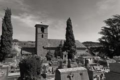 L'eglise at Villerouge-Termenès