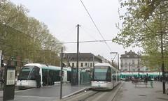 Marché de Saint-Denis - Photo of Saint-Gratien