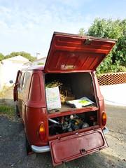 Fiat 850 T