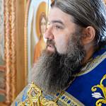 Иконы Божией Матери, именуемой «Достойно есть» («Милующая»)