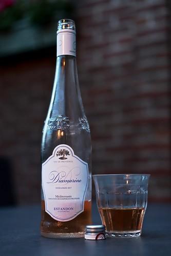 Rosé / Diamarine / Helden
