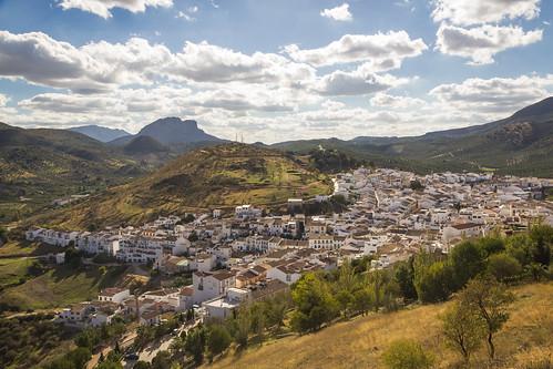 Spain - Cordoba - Carcabuey
