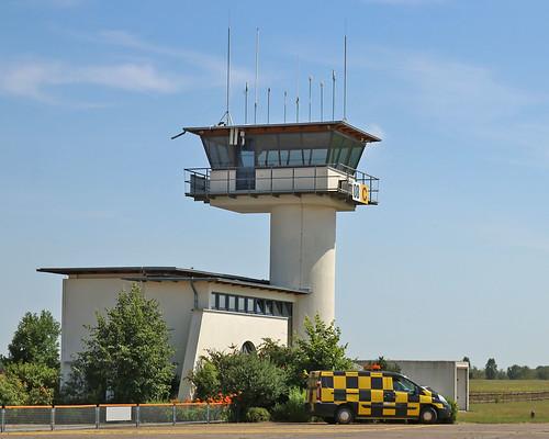 Airport Stendal-Borstel (ZSN/EDOV) 24.06.2019