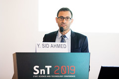 SnT2019 - Morning Sessions 25 June 2019