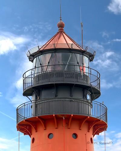 .de ▪ Nordsee ▪ Westerhever ▪ Leuchtturm / Lighthouse
