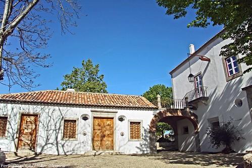 Convento de São Domingos - Azeitão - Portugal 🇵🇹