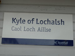 19.05.23 - Inverness & Kyle of Lochalsh