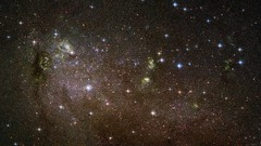 Hubble Captures Elusive, Irregular Galaxy