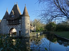 Château de la Pommeraye - Photo of Honfleur
